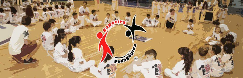 Blog Projeto Capoeira Pedagógica