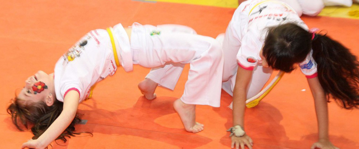 Capoeira Pedagógica